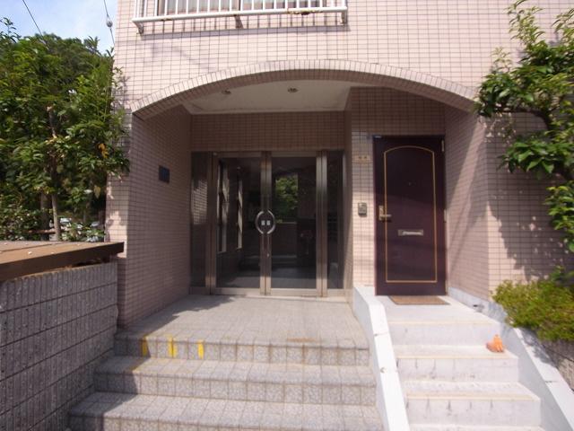 物件番号: 1111288827  神戸市垂水区名谷町字北野屋敷 1K マンション 画像31