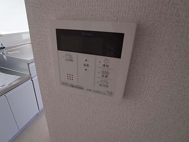物件番号: 1111291512 ボヌールメゾン六甲  神戸市北区有野町唐櫃 1LDK ハイツ 画像36