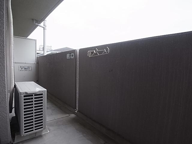 物件番号: 1111288762  神戸市兵庫区熊野町2丁目 2DK マンション 画像9