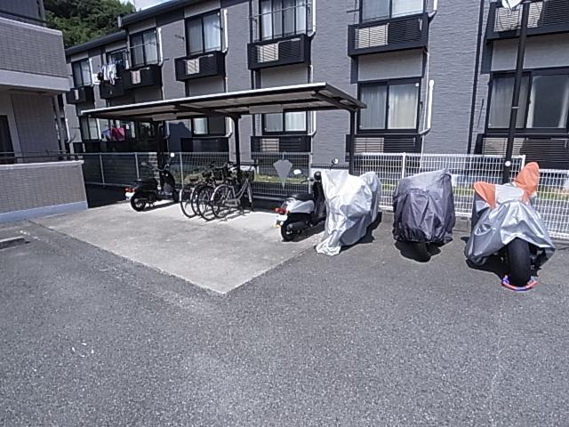 物件番号: 1111288827  神戸市垂水区名谷町字北野屋敷 1K マンション 画像29