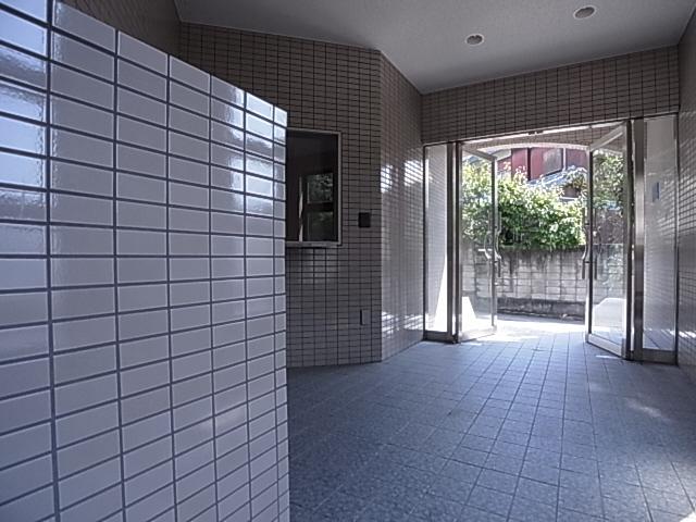 物件番号: 1111288827  神戸市垂水区名谷町字北野屋敷 1K マンション 画像33