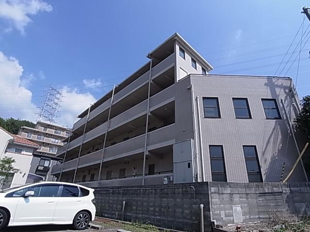 物件番号: 1111288827  神戸市垂水区名谷町字北野屋敷 1K マンション 画像15