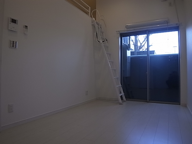 物件番号: 1111268091 アルエット神戸  神戸市長田区浜添通5丁目 1SK アパート 画像5