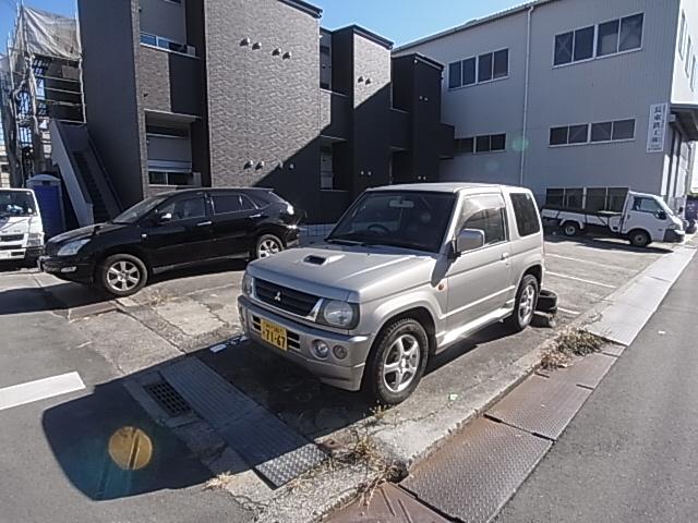 物件番号: 1111268091 アルエット神戸  神戸市長田区浜添通5丁目 1SK アパート 画像9
