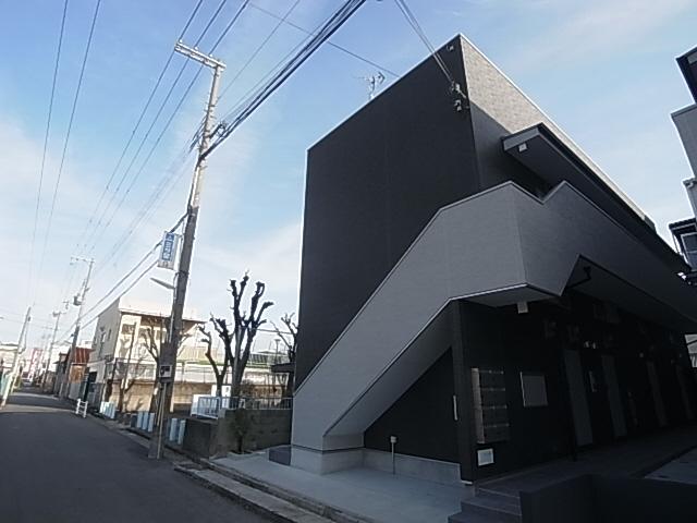 物件番号: 1111268090  神戸市長田区浜添通5丁目 1SK アパート 画像10