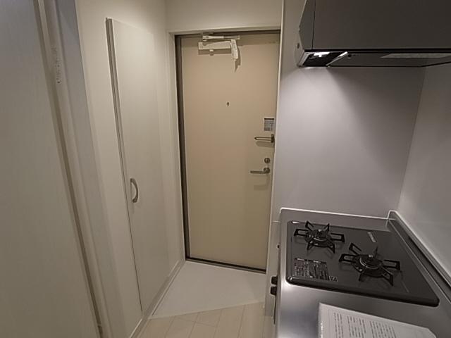 物件番号: 1111268091 アルエット神戸  神戸市長田区浜添通5丁目 1SK アパート 画像16