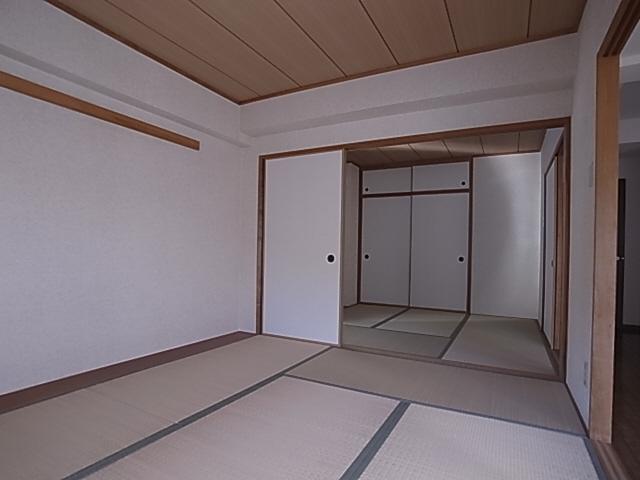 物件番号: 1111287021 ベガ中上  神戸市北区谷上西町 3LDK マンション 画像30