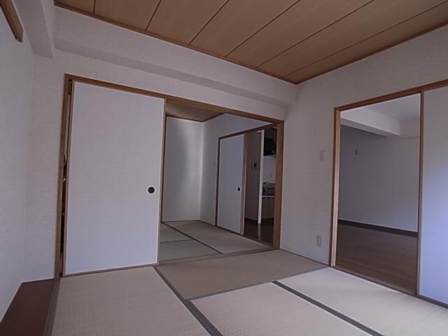 物件番号: 1111287021 ベガ中上  神戸市北区谷上西町 3LDK マンション 画像31