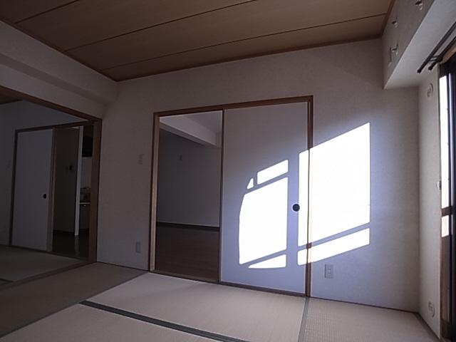 物件番号: 1111287021 ベガ中上  神戸市北区谷上西町 3LDK マンション 画像32