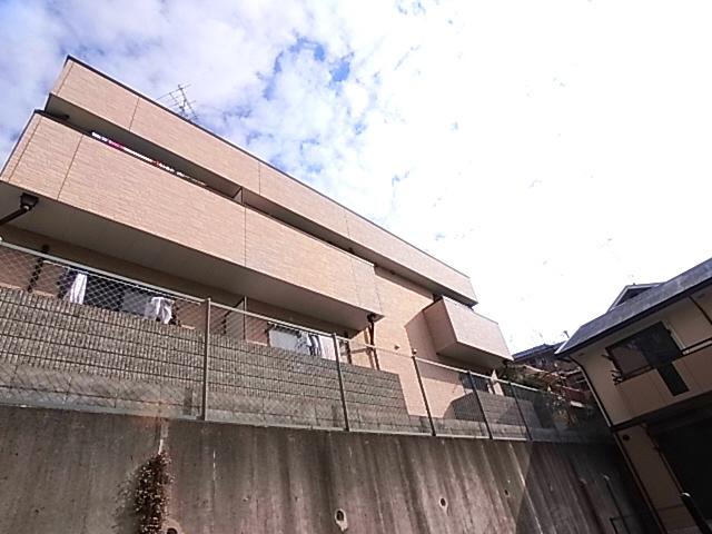 神戸常磐大学まで徒歩圏内^^システムキッチン 三点セパレート 浴室乾燥付^^ 203の外観