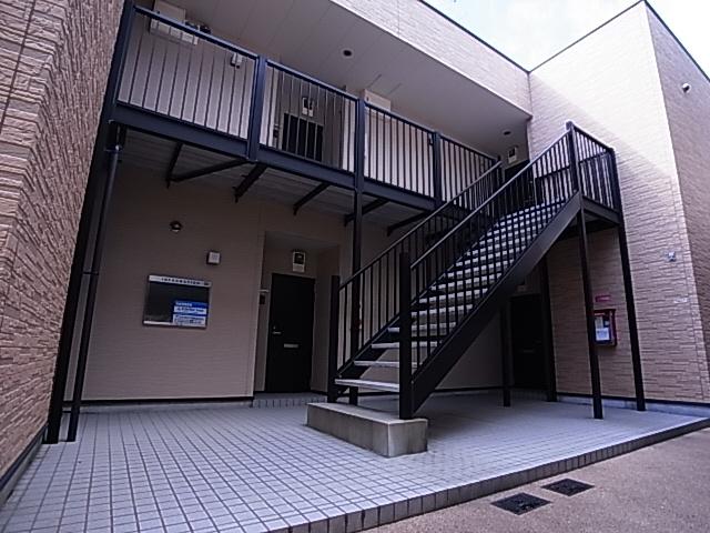 物件番号: 1111291537  神戸市長田区大谷町3丁目 1K マンション 画像11