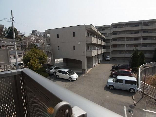 物件番号: 1111288017  神戸市北区鈴蘭台西町5丁目 2LDK ハイツ 画像10