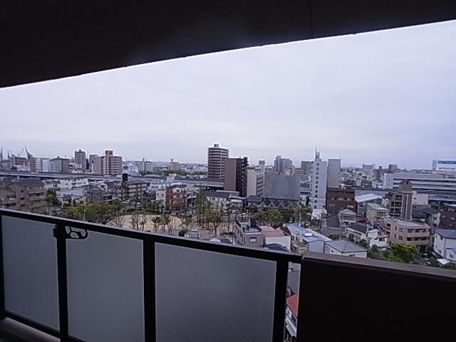 物件番号: 1111291528  神戸市兵庫区門口町 3LDK マンション 画像10