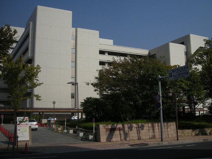 物件番号: 1111271535  神戸市兵庫区新開地3丁目 1K マンション 画像26