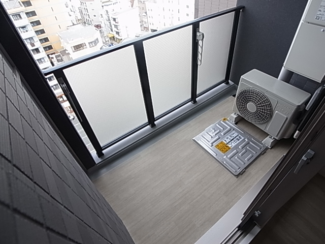 物件番号: 1111288210  神戸市兵庫区新開地3丁目 1K マンション 画像9