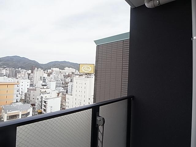物件番号: 1111271535  神戸市兵庫区新開地3丁目 1K マンション 画像10