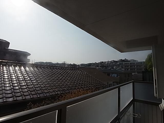 物件番号: 1111270776  神戸市垂水区旭が丘2丁目 2DK マンション 画像10