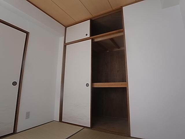 物件番号: 1111270777 旭が丘伸和ハイツ  神戸市垂水区旭が丘2丁目 2DK マンション 画像4