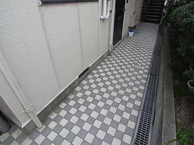 物件番号: 1111270776  神戸市垂水区旭が丘2丁目 2DK マンション 画像13