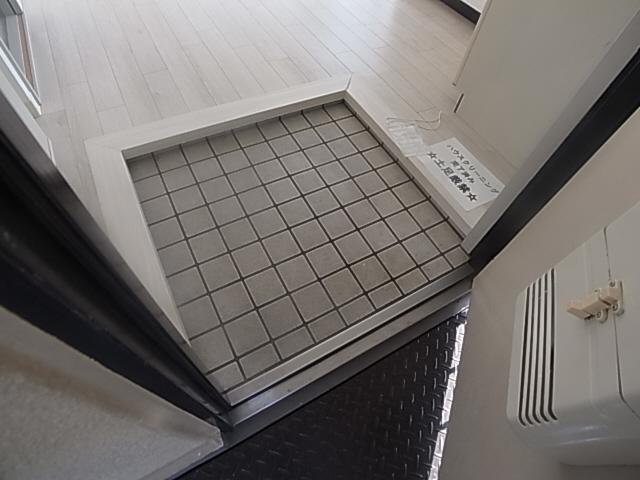 物件番号: 1111270776  神戸市垂水区旭が丘2丁目 2DK マンション 画像15