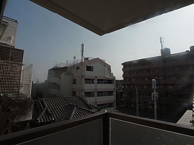 物件番号: 1111270777 旭が丘伸和ハイツ  神戸市垂水区旭が丘2丁目 2DK マンション 画像30
