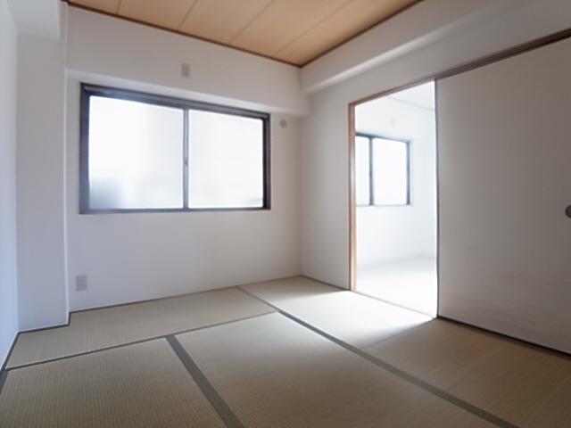 物件番号: 1111270777 旭が丘伸和ハイツ  神戸市垂水区旭が丘2丁目 2DK マンション 画像34