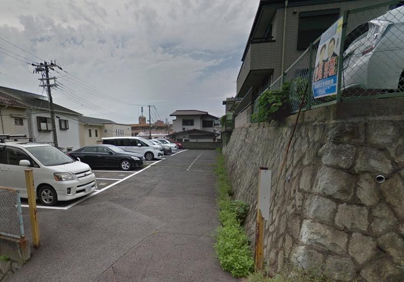 物件番号: 1111270777 旭が丘伸和ハイツ  神戸市垂水区旭が丘2丁目 2DK マンション 画像12