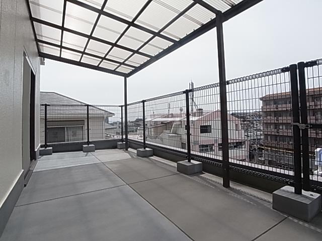 物件番号: 1111270032  神戸市垂水区旭が丘2丁目 1LDK マンション 画像9