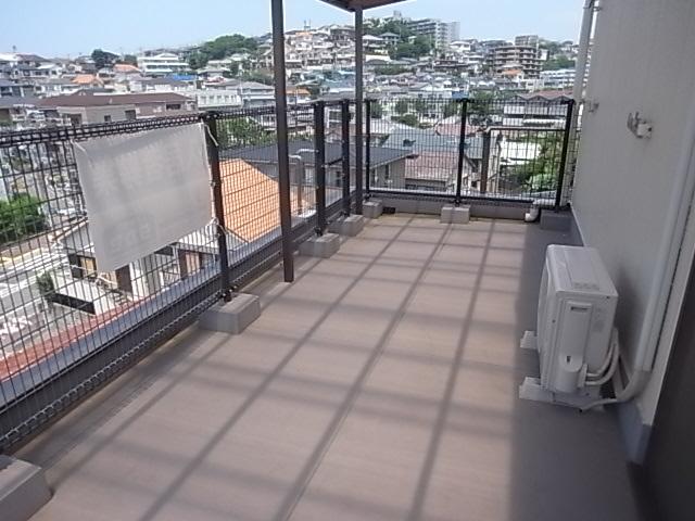 物件番号: 1111270032  神戸市垂水区旭が丘2丁目 1LDK マンション 画像32