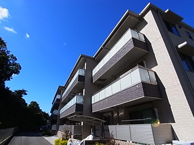 物件番号: 1111272219  神戸市北区谷上南町 1LDK マンション 画像36