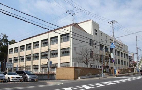 物件番号: 1111271803 ハイツグリーンピア  神戸市長田区片山町2丁目 2LDK マンション 画像20