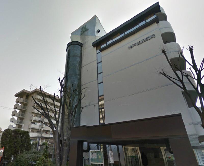 物件番号: 1111271803 ハイツグリーンピア  神戸市長田区片山町2丁目 2LDK マンション 画像26
