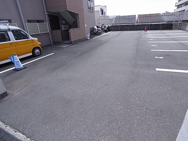 物件番号: 1111271801 ハイツグリーンピア  神戸市長田区片山町2丁目 2LDK マンション 画像13