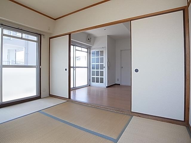 物件番号: 1111271803 ハイツグリーンピア  神戸市長田区片山町2丁目 2LDK マンション 画像19