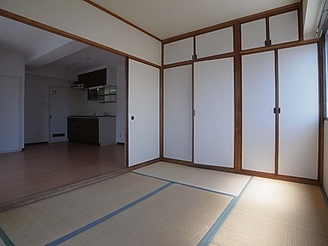 物件番号: 1111271803 ハイツグリーンピア  神戸市長田区片山町2丁目 2LDK マンション 画像27
