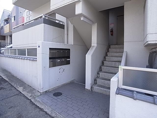 物件番号: 1111271801 ハイツグリーンピア  神戸市長田区片山町2丁目 2LDK マンション 画像36