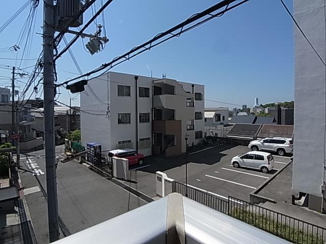 物件番号: 1111271801 ハイツグリーンピア  神戸市長田区片山町2丁目 2LDK マンション 画像10