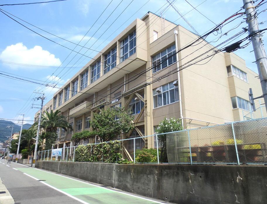 物件番号: 1111272278  神戸市東灘区北青木4丁目 3LDK マンション 画像20