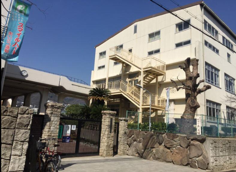 物件番号: 1111272278  神戸市東灘区北青木4丁目 3LDK マンション 画像21