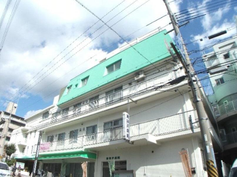 物件番号: 1111272278  神戸市東灘区北青木4丁目 3LDK マンション 画像26