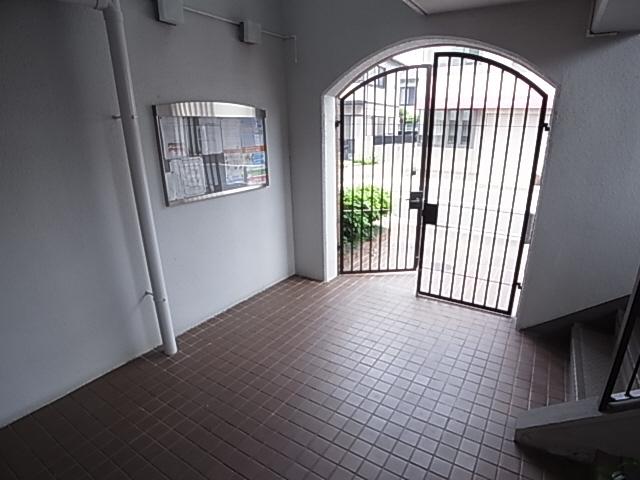 物件番号: 1111272278  神戸市東灘区北青木4丁目 3LDK マンション 画像11