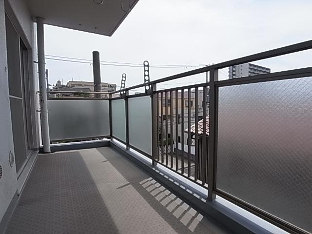 物件番号: 1111272278  神戸市東灘区北青木4丁目 3LDK マンション 画像9