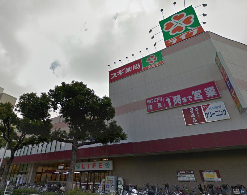 物件番号: 1111276314  神戸市中央区相生町4丁目 1DK マンション 画像25