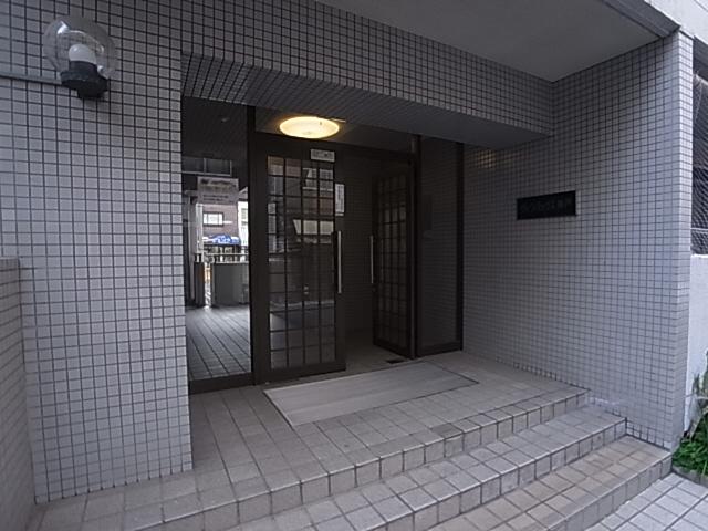 物件番号: 1111291520  神戸市中央区相生町4丁目 1DK マンション 画像11