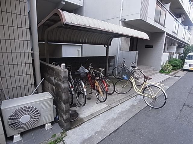 物件番号: 1111276314  神戸市中央区相生町4丁目 1DK マンション 画像12