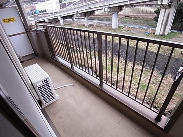 物件番号: 1111273228 ウエストコート谷上  神戸市北区谷上西町 3DK マンション 画像9