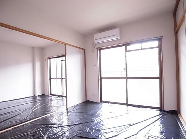 物件番号: 1111273228 ウエストコート谷上  神戸市北区谷上西町 3DK マンション 画像29