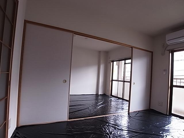 物件番号: 1111273228 ウエストコート谷上  神戸市北区谷上西町 3DK マンション 画像30