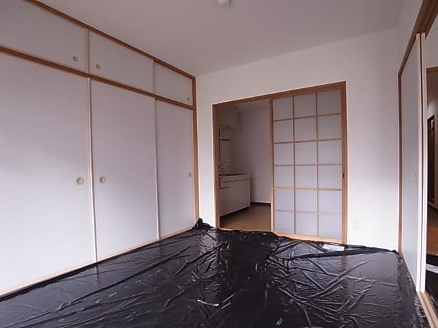 物件番号: 1111273228 ウエストコート谷上  神戸市北区谷上西町 3DK マンション 画像31