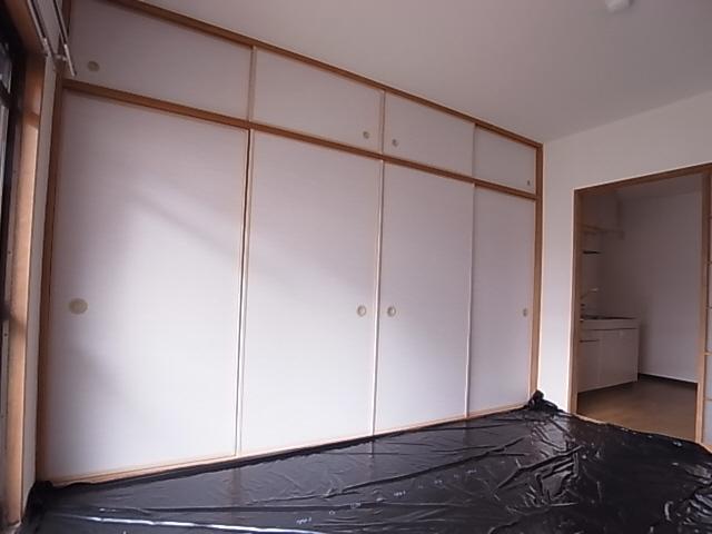 物件番号: 1111273228 ウエストコート谷上  神戸市北区谷上西町 3DK マンション 画像32